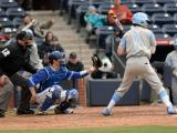 Baseball: UNC vs Duke (March 19, 2016)