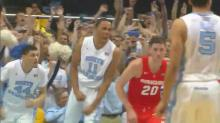 Smith: NCAA infraction issues cast shadow over UNC-Syracuse Final Four matchup