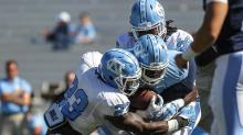 IMAGE: UNC's defensive improvements: fluke or for real?