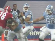 UNC sets sights on improving after disappointing opener