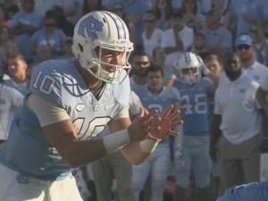Logan Zone: UNC will build on this win