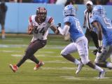 Virginia Tech routs UNC at Kenan, 34-3