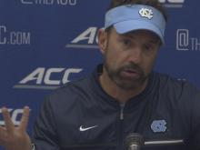 Fedora: The ball would've gone to Mack on that trick play
