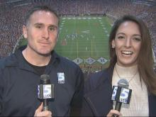 Fialko/Payne: Recapping UNC's win at Virginia
