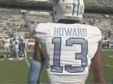 Fialko: Howard honors Hollins, offense clicks in UNC win over UVa