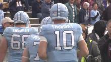 IMAGES: Our lens on Mitch Trubisky