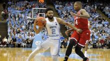 IMAGE: UNC's Berry, NC State's Smith earn weekly ACC honors