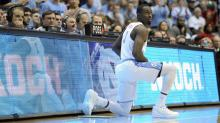 IMAGE: Pinson primed to provide backcourt boost for Heels at Wake Forest