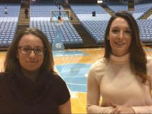 ACC Panic Room: Pack off, Heels on leads to record-setting rivalry win for UNC