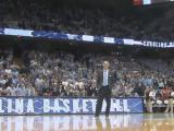 Roy Williams' 800th win 01162017
