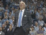 Roy Williams' 800th Win Ceremony Pic