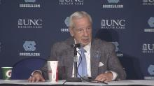 Roy Williams post Notre Dame