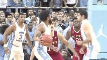 Fialko: UNC not overlooking struggling NC State