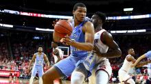 IMAGE: Tar Heels' trip to Raleigh follows script, reflects reality