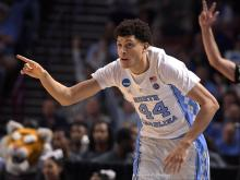 Top-seed UNC takes on No. 16 Texas Southern in NCAA opener