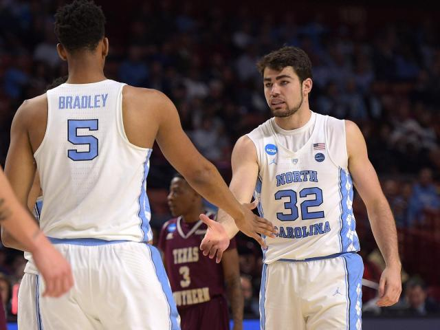 df750a1a2 Dynamic shift  Bradley s exit to NBA changed everything for the 2017-18 Tar  Heels