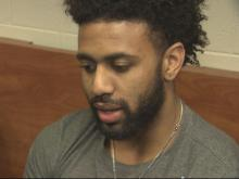 Berry: I can walk without limping