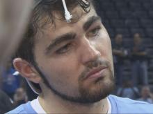Luke Maye Pic-Post UK