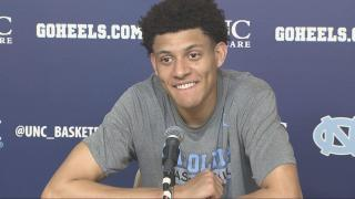 Jackson: Final Four is experience of a lifetime