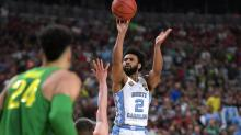 UNC, Oregon square-off in Final Four