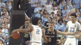 UNC's Berry, Bradley & Pinson will test NBA Draft waters