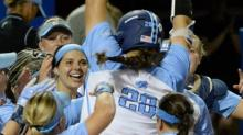 UNC softball ACC tournament