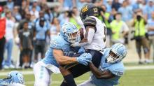 IMAGES: Put the blame on D: UNC knows where it must improve