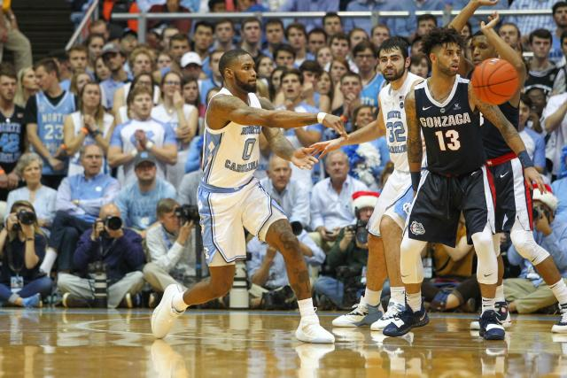 11078a89589b1 New Year s resolutions for Tar Heel basketball players and fans     WRALSportsFan.com