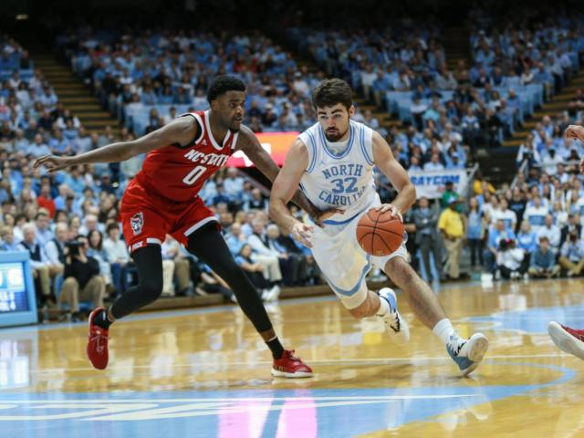 State, UNC are rivals headed in different directions