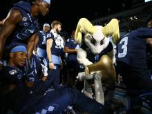 UNC wins Victory Bell game versus Duke