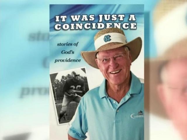 Video: Albert Long, UNC athletic great, passes away