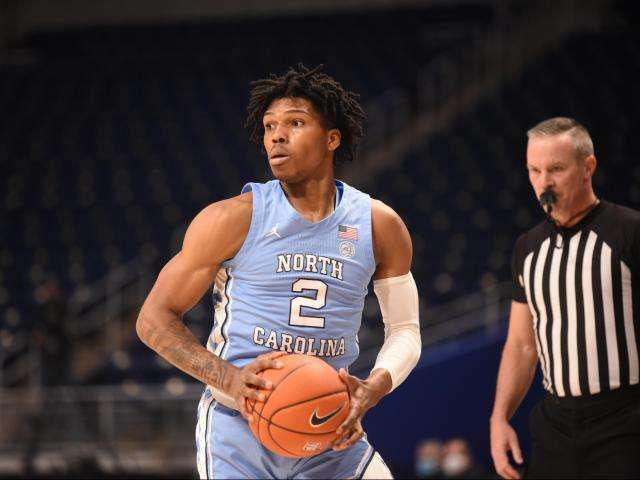 Walton, Love ready to have a more conventional year for UNC in more ways than one