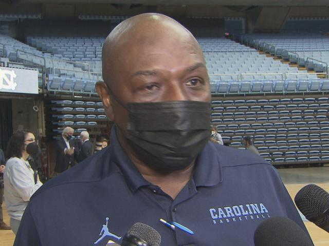 Video: Phil Ford - I'm sure Hubert Davis will have an effect on the younger community