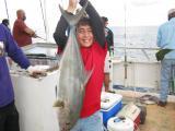 Crystal Coast Fishing Trip