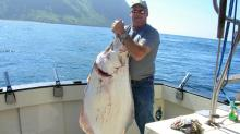 Homer, AK - halibut Fishing Capital of the World