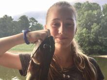 Cam Loveland's catfish