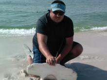 Hammerhead from Florida