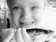 My Fish Friday - Rylee Jo