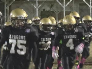 Medlin: Knightdale Dragons set to stand out on national stage