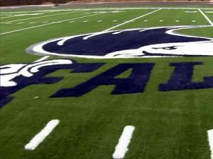 St. Augustine's finishes new outdoor track and football facility