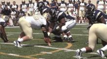 St. Augustine's takes win over Wingate