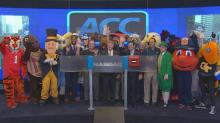 ACC announces expansion in New York