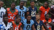 IMAGES: Images: ACC Kickoff Day 1