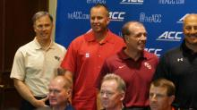 IMAGES: Images: ACC Kickoff Day 2