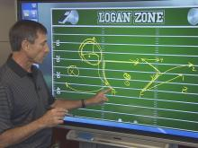Coaching 101: Running back route tree