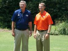 ACC Kickoff in Pinehurst