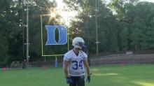 Duke gets early start on road back to bowl eligibility