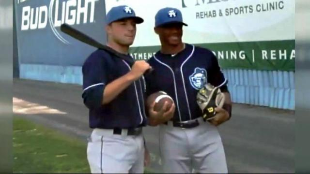 "The City of Asheville still remembers the 2011 Tourists baseball season, as the ""Summer of Russell"" - and for good reason. Current Seahawks quarterback left quite the impression in the four months he was there."