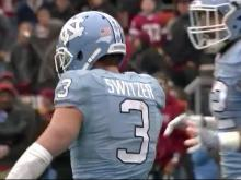 Switzer ready for any role NFL offers