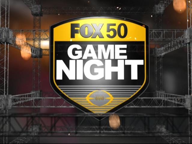Get ready for Fox 50 Game Night :: WRALSportsFan com